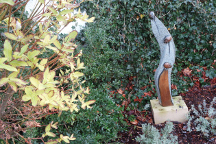 Zahradní sochy do zahrady