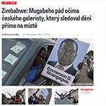 Zimbabwe - Mugabe