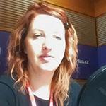 Hana Homolková - rozhovor pro Rádio Junior