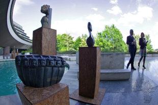 Kamenné sochy na prodej do zahrady