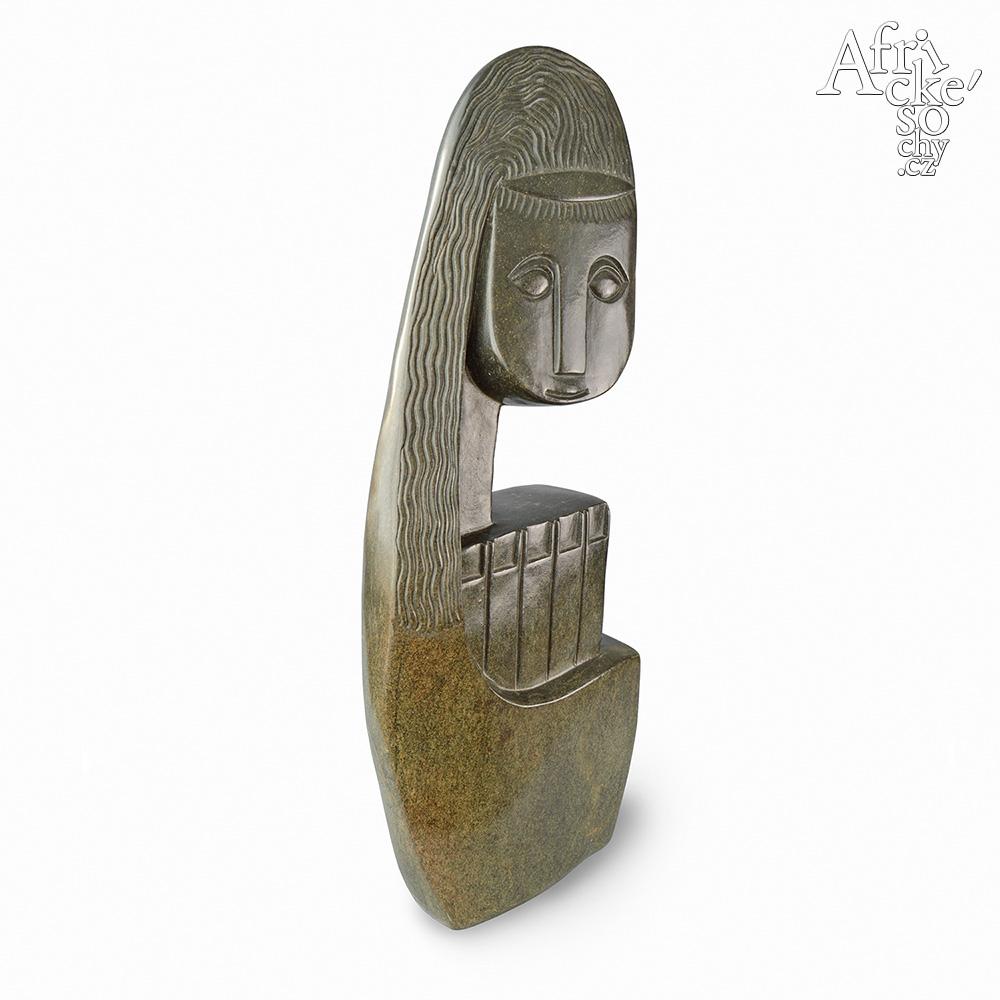 Merchers Chiwawa: socha Kráska