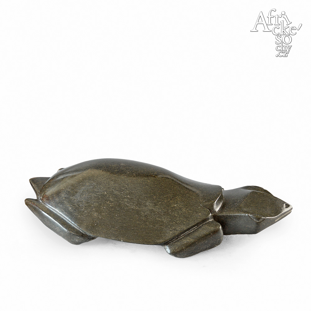 Stone sculptures for sale for any garden, apartment or interior - sculpture of  a turtle