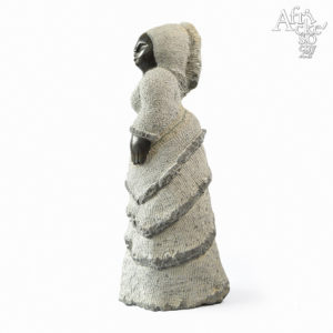Stone sculptures for sale for any garden, apartment or interior - sculpture of  a woman