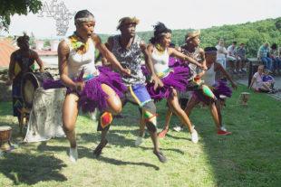 Zimbabwské odpoledne v Kutné Hoře