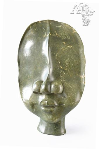 Abstraktní socha