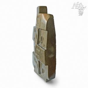 Kamenné sochy na prodej do interiéru, bytu či zahrady - socha rodiny