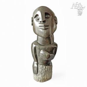 Kamenné sochy na prodej do interiéru, bytu či zahrady - socha muže