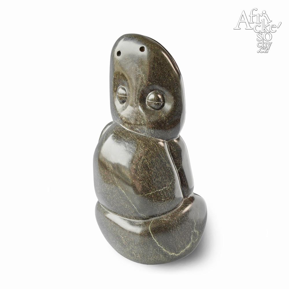 Fanizani Akuda: socha Zvíře