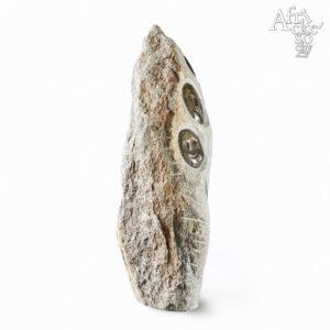 Nomatter Gosta: sochy Duchové předků