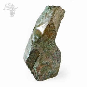A. Ray: socha Zasněná