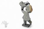 Kamenné sochy na prodej do zahrady, bytu, interiéru