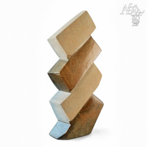 Stone sculptures for sale for any garden, apartment or interior - abstract  sculpture