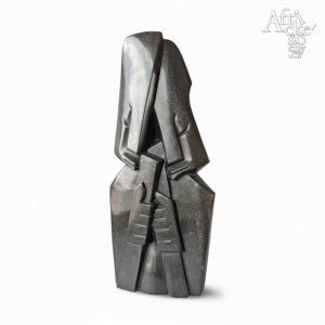 Crimio Simon: socha Milenci I Socha do zahrady, domu či bytu