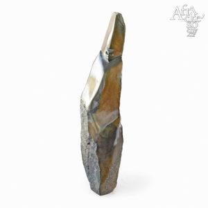 Kamenná socha na prodej do interiéru, bytu či zahrady - socha lidské postavy