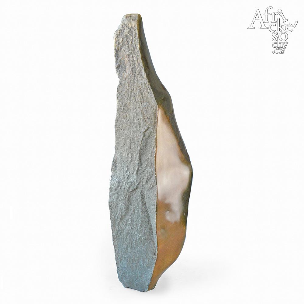 Victor Fire: sculpture Man