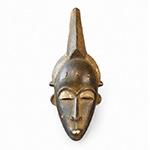 Africké umění, africké masky