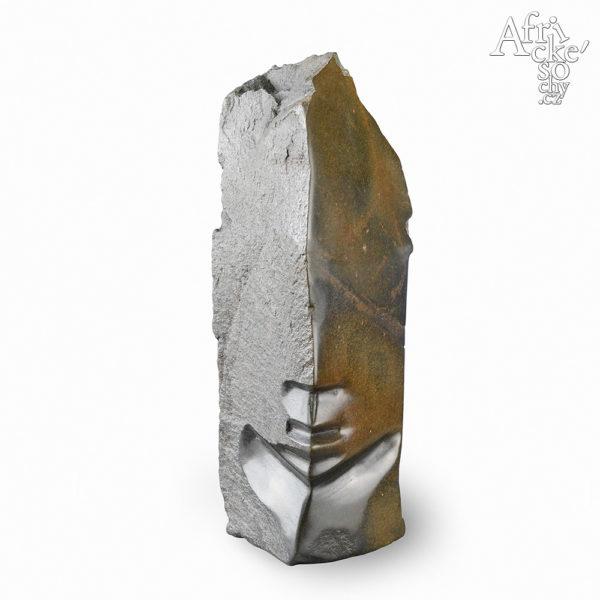 Victor Fire: socha Hlava