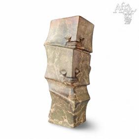 Kamenné sochy na prodej do zahrady, bytu či interiéru - socha rodiny