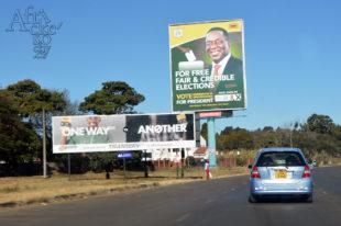 Zimbabwe - Harare