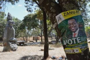 Zimbabwe - Tengenenge