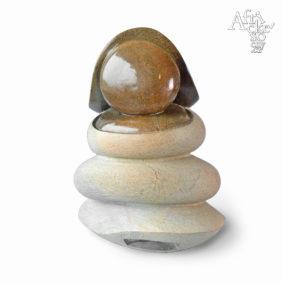 Kamenné sochy na prodej, sochy do zahrady či interiéru, socha Zenová dívka