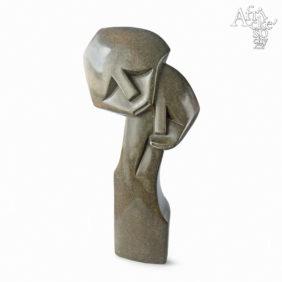 Kamenná socha na prodej, sochy do zahrady či interiéru, socha Pár