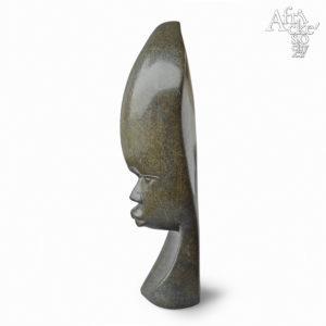 Augustine Mbilinyu: socha Faraon