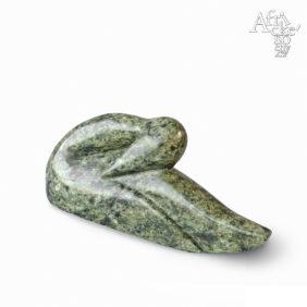 Kamenné sochy na prodej, sochy do zahrady či interiéru, socha Ptáček