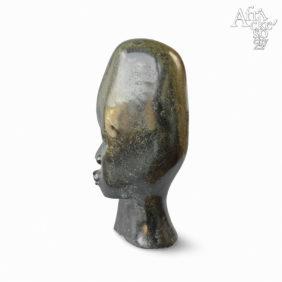 Douglas Shawu: socha Hlava
