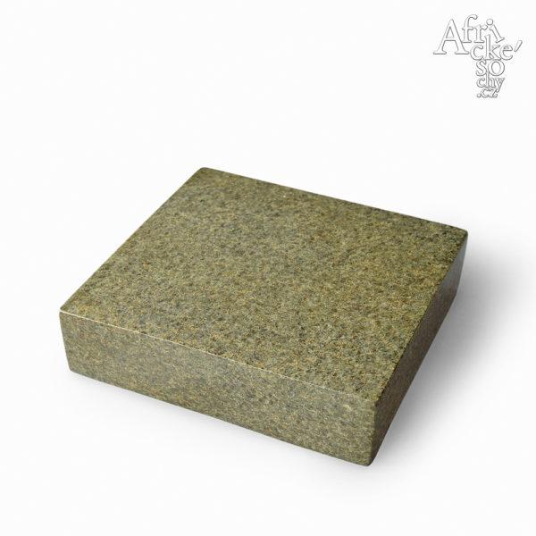 Podstavec pod sochu z kamene
