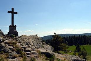 Mnichovské hadce - Křížky