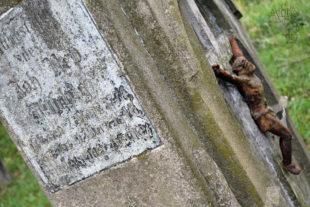 Mnichovské hadce - hřbitov Mnichov