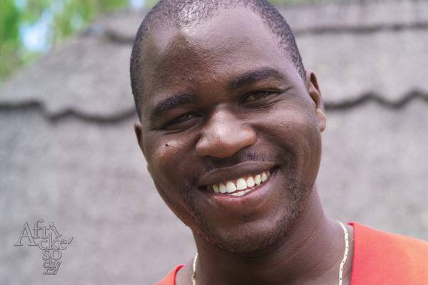 Sochaři Tafunga Bonjisi